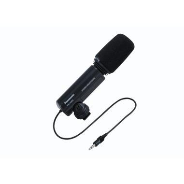 Panasonic VW-VMS2 microfono stereo