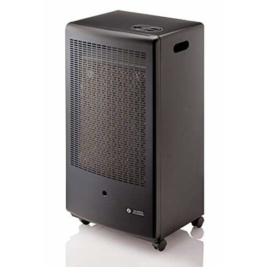 Olimpia Splendid Stovy turbo thermo Industrial fanless heater