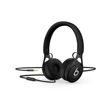 Beats Beats EP Padiglione auricolare Stereofonico Cablato Nero auricolare per telefono cellulare