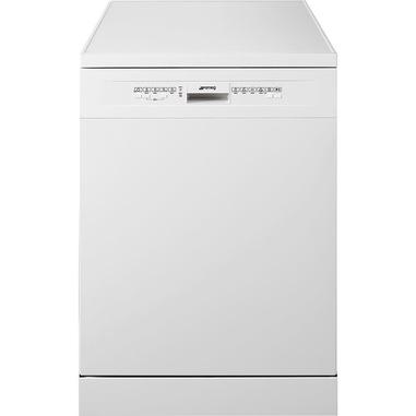 Smeg LVS222BIN lavastoviglie Libera installazione 13 coperti A++