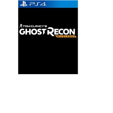 Tom Clancy's Ghost Recon Wildlands, PS4