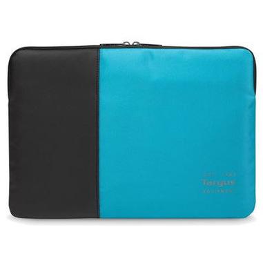 "Targus TSS94802EU borsa per notebook 35,6 cm (14"") Custodia a tasca Nero, Blu"