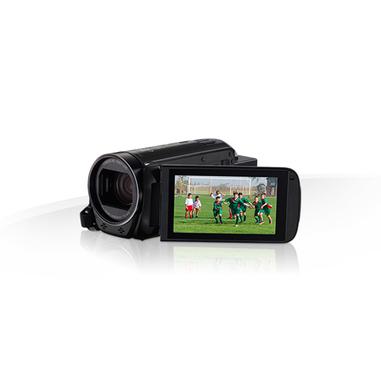 Canon LEGRIA HF R78 Videocamera palmare 3.28MP CMOS Full HD Nero + custodia + SD da 8 GB