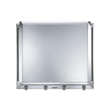 Smeg C60CX/1 accessorio e fornitura casalinghi