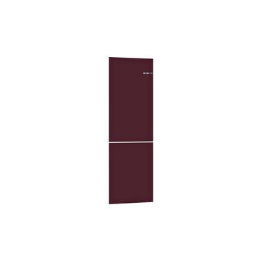 Bosch KSZ1BVL00 accessorio e componente per frigorifero Porta anteriore Marrone