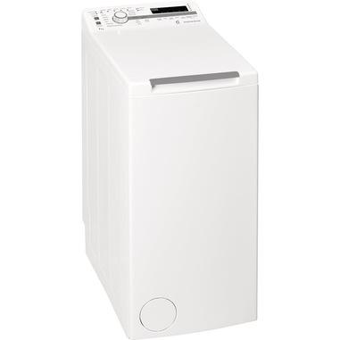 Whirlpool TDLR 7221BS IT/N lavatrice Caricamento dall'alto 7 kg 1200 Giri/min E Bianco