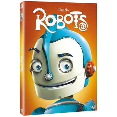 Robots - Funtastic (DVD)