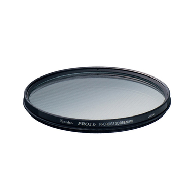 Kenko PRO1D R-Cross Screen Soft camera filter 58mm