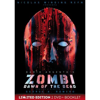 Zombi - Dawn Of The Dead (DVD)