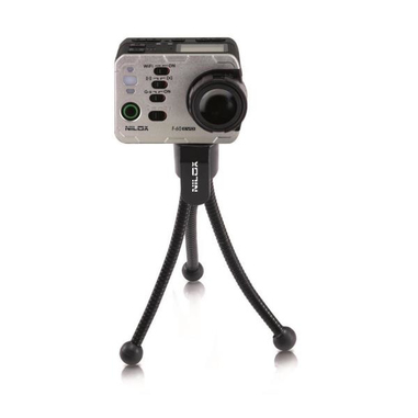 Nilox 13NXAKTRUN001 Supporto per fotocamera accessorio per fotocamera sportiva