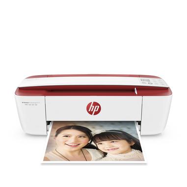 HP DeskJet 3764 Getto termico d'inchiostro 4800 x 1200 DPI 8 ppm A4 Wi-Fi