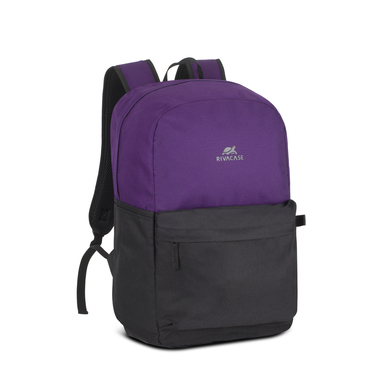 Rivacase BACKPACK LAPTOP 5560 15.6 VIOLET/BK