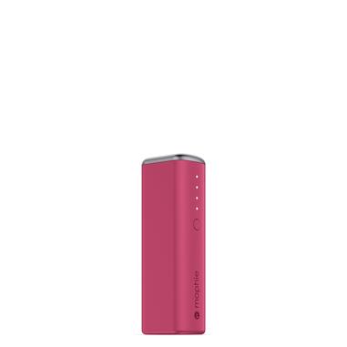 Mophie power reserve 1X batteria portatile Rosa 2600 mAh