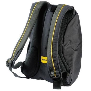 Nikon System Bag CF-EU03 This Grigio