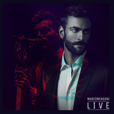Marco Mengoni Live, 2CD+DVD