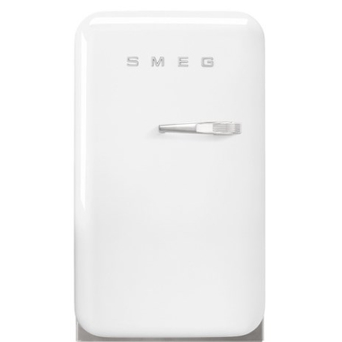 Smeg FAB5LWH3 frigorifero Libera installazione Bianco 34 L A+++