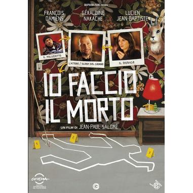 Io Faccio il Morto (DVD)