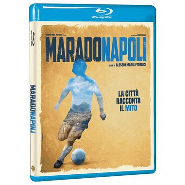Maradonapoli (Blu-ray)