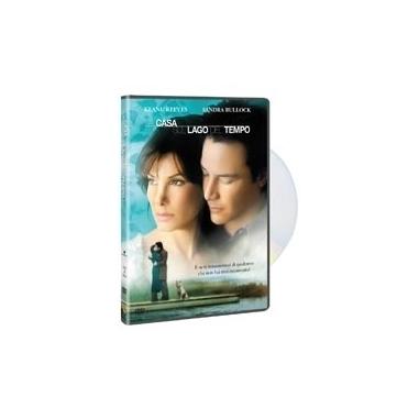 La Casa Sul Lago Del Tempo ITA (DVD)