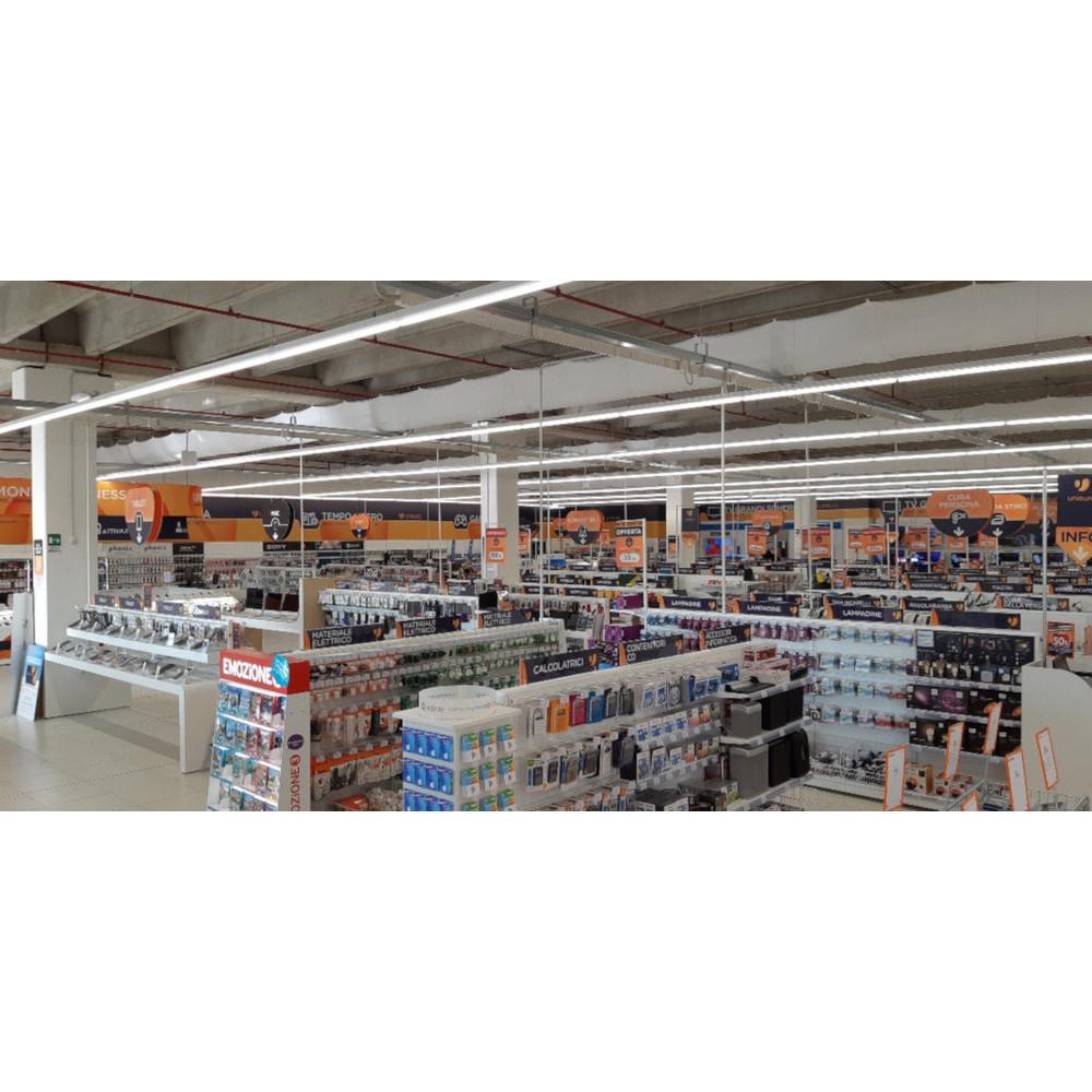Unieuro Serravalle Scrivia Retail Park - Via Serravalle