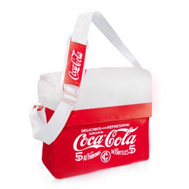 HKTDC Borsa termica Coca Cola 20 litri
