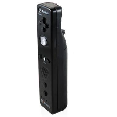 Xtreme Controller Wii nero