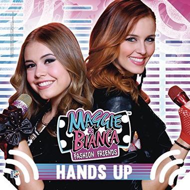 Hands up, C