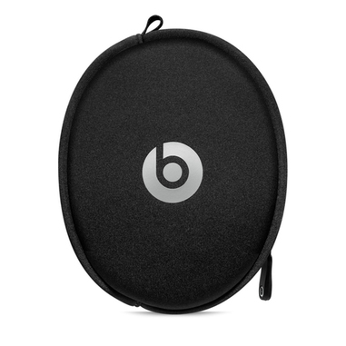 Beats by Dr. Dre Solo² Luxe Stereofonico Padiglione auricolare Argento, Bianco