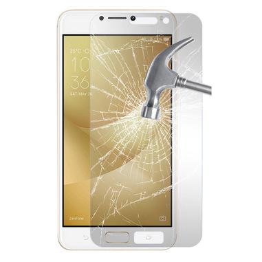 Phonix Tempered Glass Screen Protector per Asus Zenfone 4 Max (ZC520KL)