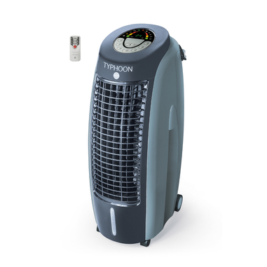 Macom Typhoon Portable evaporative air cooler