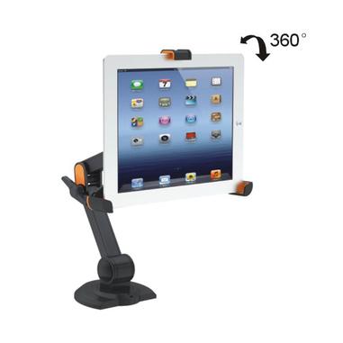 Value Supporto universale snodabile per tablet
