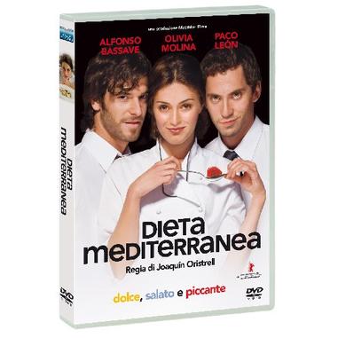 Dieta Mediterranea (2009), DVD