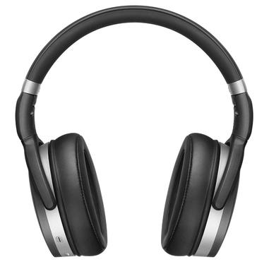 Sennheiser HD4.50BTNC Stereofonico Passanuca Nero cuffia e auricolare
