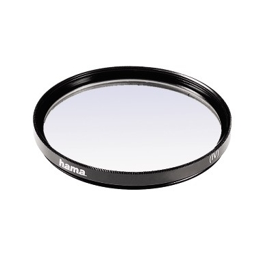 Hama UV Filter (O-Haze), 55.0 mm