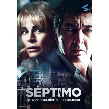 Séptimo (DVD)