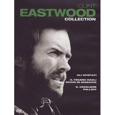 Clint Eastwood collection (DVD)
