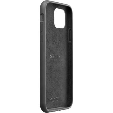 "Cellularline Sensation custodia per iPhone 11 15,5 cm (6.1"") Cover Nero"