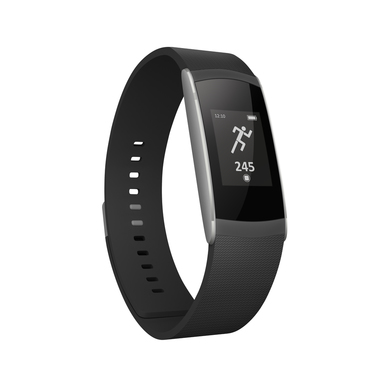 Wiko WiMate Wristband activity tracker 0.73