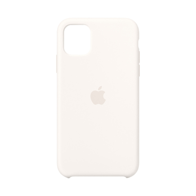 cover iphone bianco