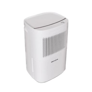 Electroline DEM-120 deumidificatore 2,2 L 45 dB Bianco 250 W