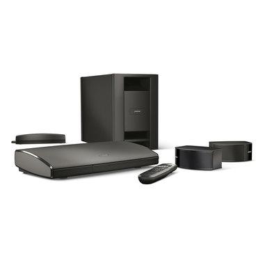 Bose® Sistema per l'intrattenimento domestico Lifestyle® 235 serie III