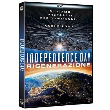 Independence Day - Rigenerazione (DVD)