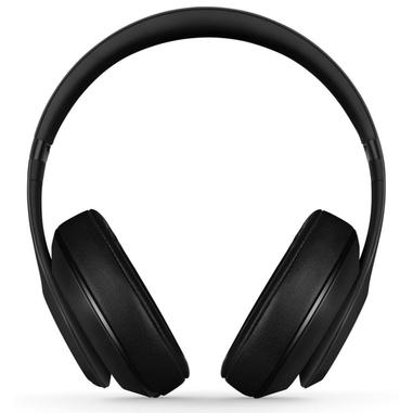 Beats by Dr. Dre Studio Stereofonico Padiglione auricolare Nero