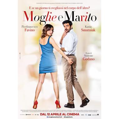 Moglie e Marito DVD