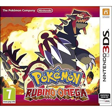 giochi pokemon rubino