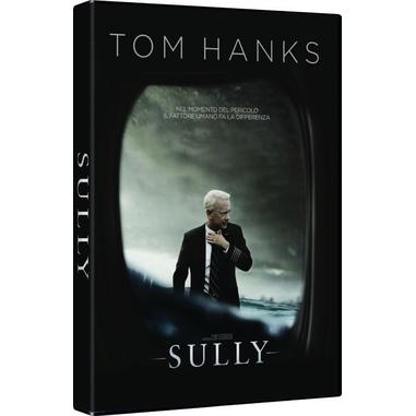 Sully (DVD) 2D