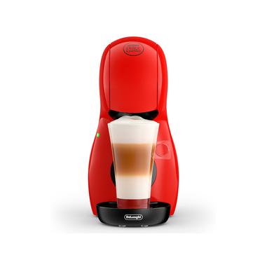 DeLonghi Piccolo EDG210.R Macchina per caffè con capsule 0,8 L Semi-automatica