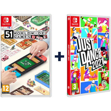 51 Worldwide Games IT, Switch