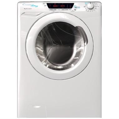 Candy HCU 410 TWH5 lavatrice Slim | Lavatrici in offerta su Unieuro