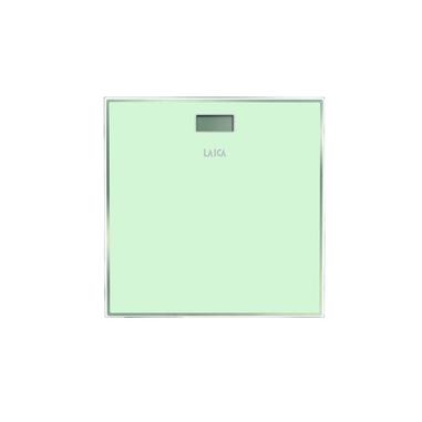 Laica Bilancia pesapersone PS1068W bianca